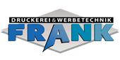Druckerei & Werbetechnik Frank
